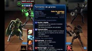 Mejores DEFENSAS PVP & Dispositivo de Control Climático Defending Team 1/2