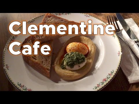 Clementine Cafe (Only in Winnipeg)