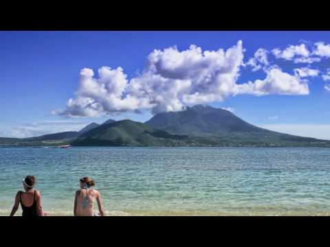Saint Kitts and Nevis Islands