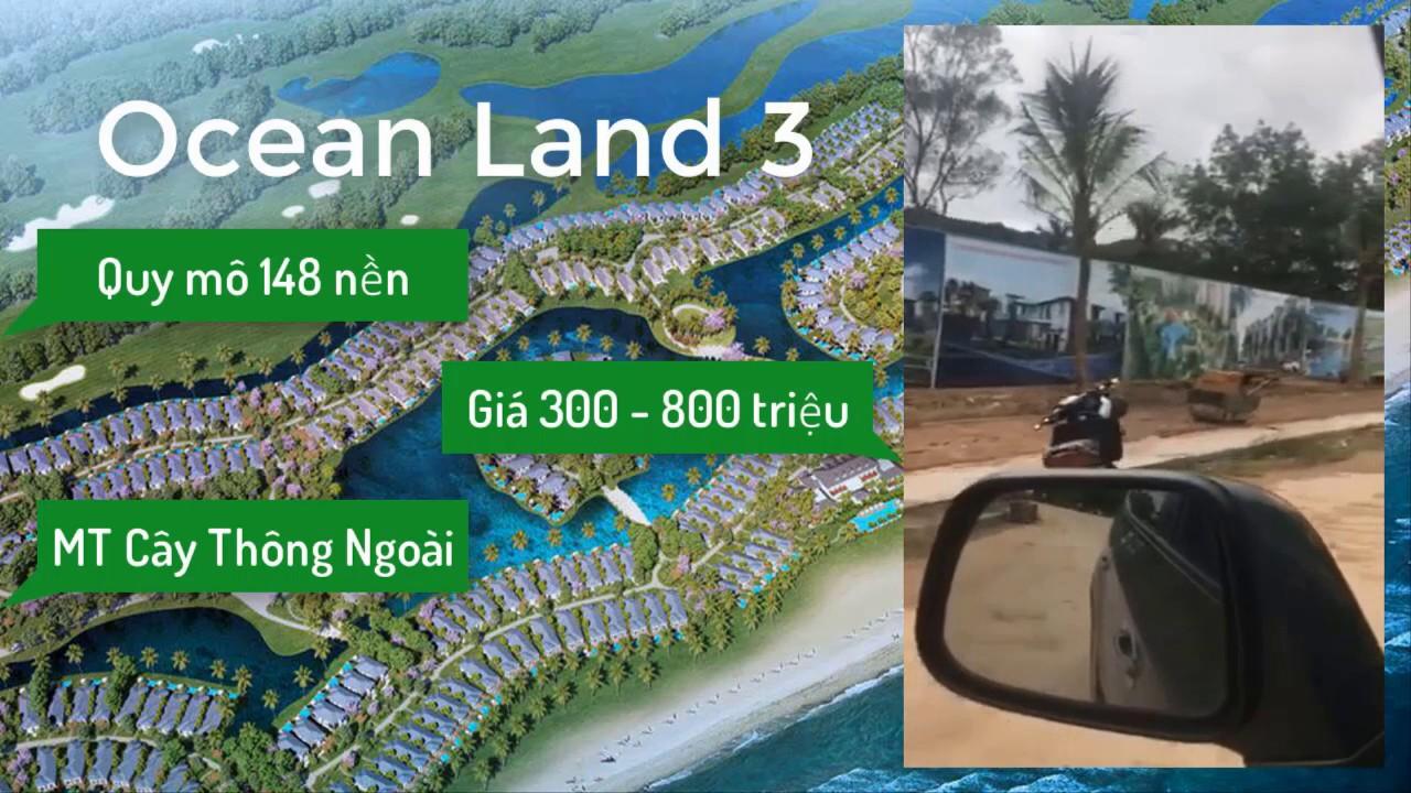 Ocean Land Phú Quốc