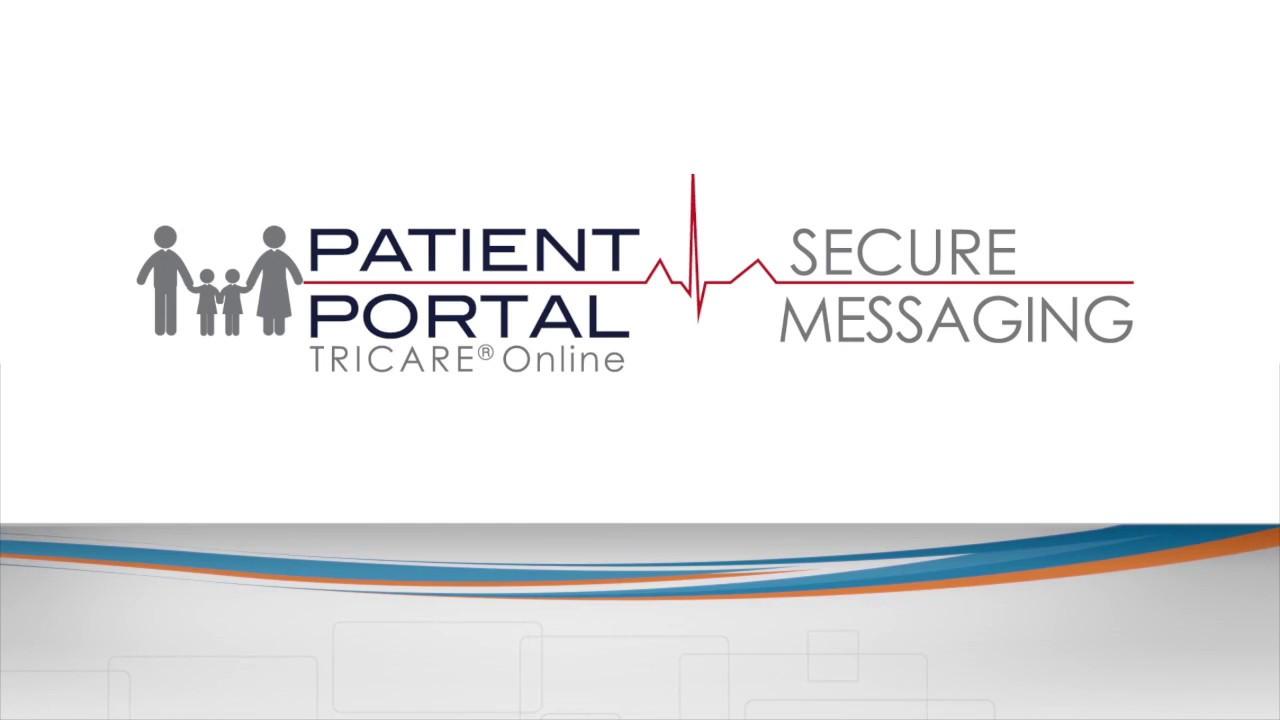 patient online portal - 1280×720