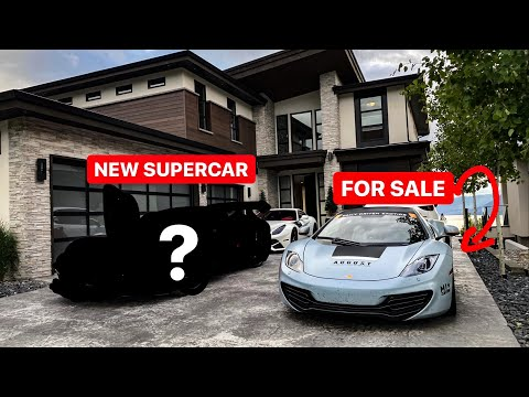 selling-my-mclaren-to-buy-new-supercar!