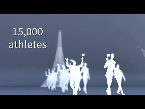 Paris 2024 Summer Olympics venues