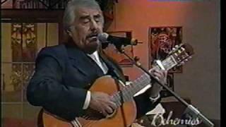 Marco Antonio Vázquez -OH GRAN DIOS-Abr-2005-..mpg