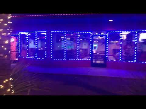 Neon Lights of Las Vegas Still Open for Business