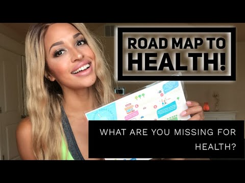 Road Map To Health, Full Class! What Are You May Be Missing For Optimal Health! MUST WATCH
