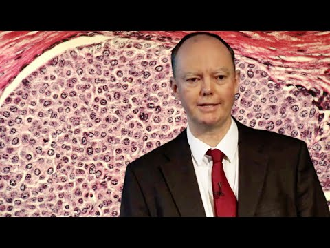 The Prevention of Cancer - Professor Chris Whitty