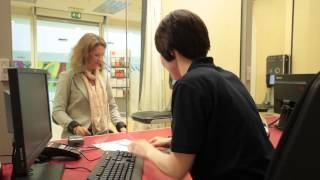 NDLS - Applying For Your Licence
