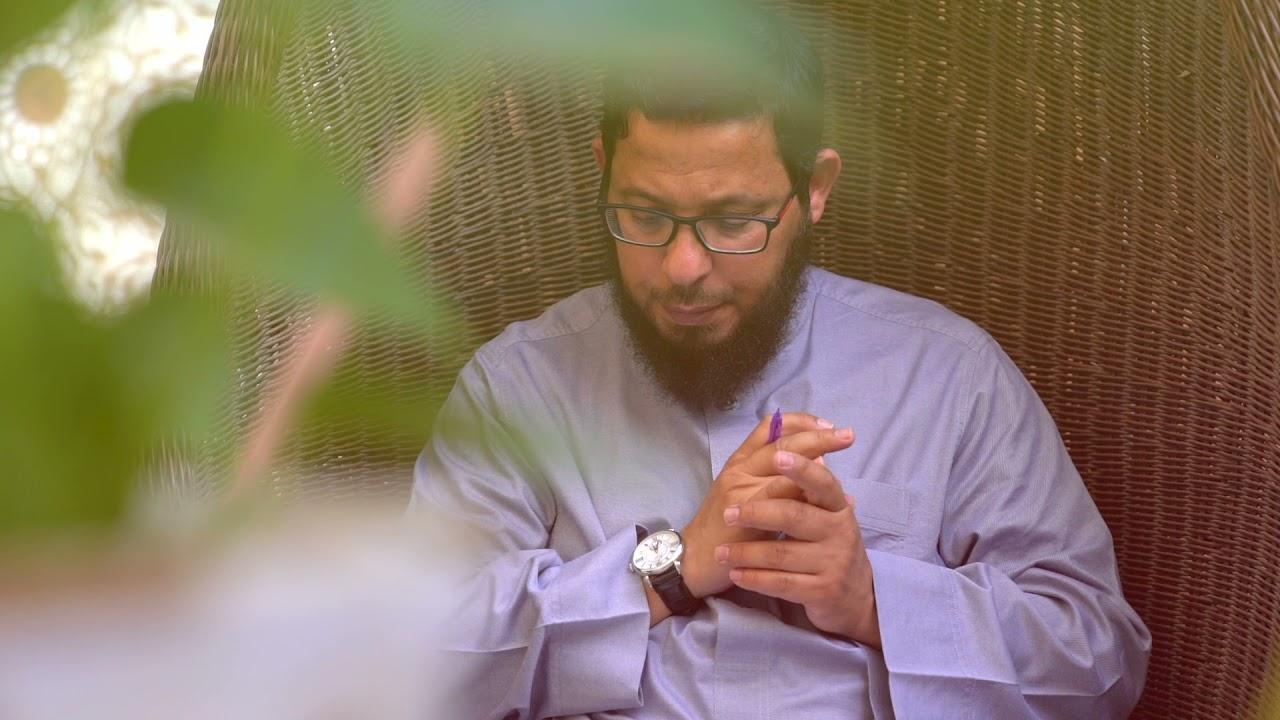 برومو برنامج أجمل أسرة | د. محمد السيد