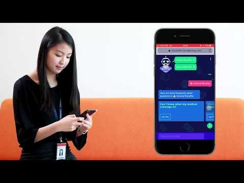 Introducing HALI - Hong Leong Bank Malaysia