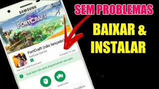 HOW TO DOWNLOAD FORTNITE REPLICA FOR ANDROID 《 SR TYCOON 》