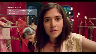 SBI NRI Banking ad- series by DDB Mudra West. Episode- 2