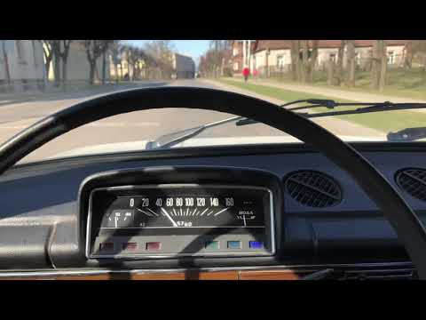 Vaz 2101 Drive Around Town, 1984 ваз 2101 лада Lada