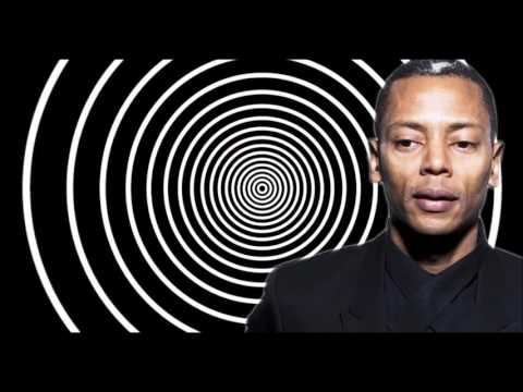 Jeff Mills @ Omen (Side A) - B Side