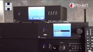 Pro-Ject Audio Box Design CD Box RS