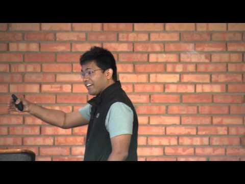 Network Architecture Trends Argonne | Pavan Balaji, Argonne National Laboratory