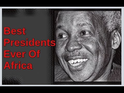My Great African Political Hero Left State House A Poor Man