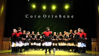 Video Coro Ortobene - Non potho reposare download MP3, 3GP, MP4, WEBM, AVI, FLV November 2018