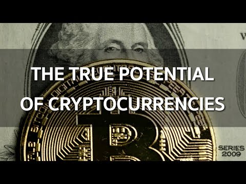 The Importance of Cryptocurrency and Blockchain