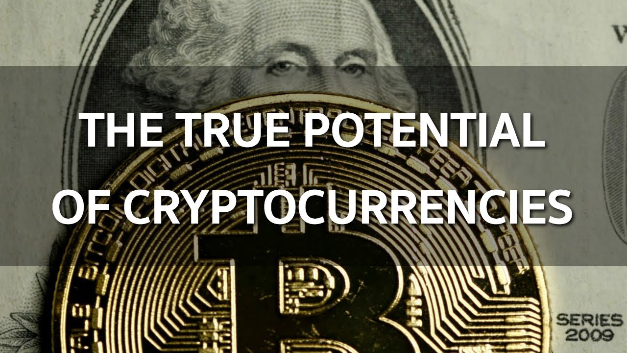 why is cryptocurrency important