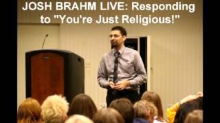 JOSH BRAHM LIVE: Responding to