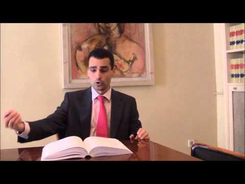 Procedimiento civil Derecho UAM