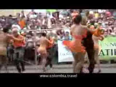 Top 5 Ferias Y Fiestas De Colombia