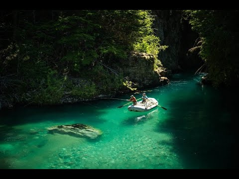 Chile-Patagonia Fly Fishing Lodge  - Magic Waters By Outdoors International