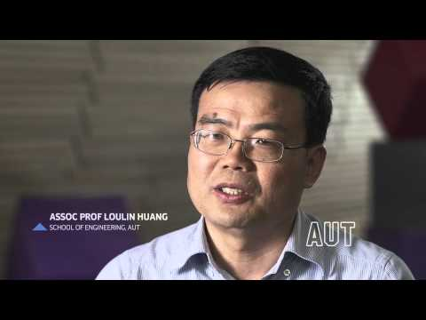 Measuring road safety quality: Associate Professor Loulin Huang