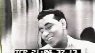 LOUIS PRIMA ED SULLIVAN 1949-62