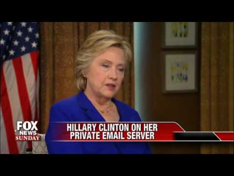 Hillary is caught lying, but she just shrugs her shoulders and brushes it off