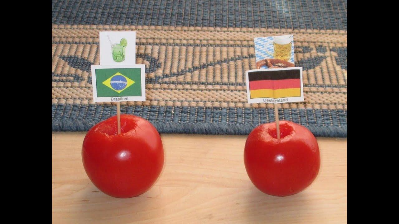 Wm Halbfinale 2021 Deutschland Brasilien