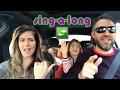 Arabada Radyoyla Değiştir | Sing-Along  | Bizim Aile Eğlenceli Çocuk Videoları
