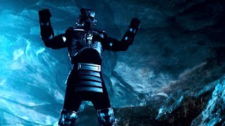 Liu Kang, Kitana vs Smoke | Mortal Kombat: Annihilation (1997)