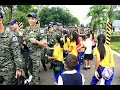 Republic of Korea Army sent to help Philippines after typhoon