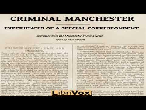 Criminal Manchester: Experiences of a Special Correspondent | Anonymous | *Non-fiction | 2/2