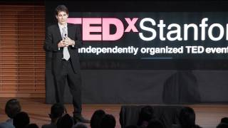 My search for masculinity: Joel Stein at TEDxStanford