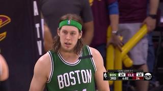 Quarter 3 One Box Video :Cavaliers Vs. Celtics, 5/22/2017