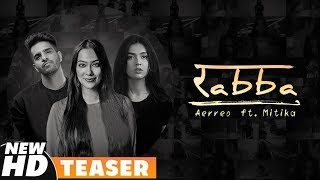 Teaser | Rabba | Aerreo feat Mitika | Releasing On 20th July 2019 | Speed Records