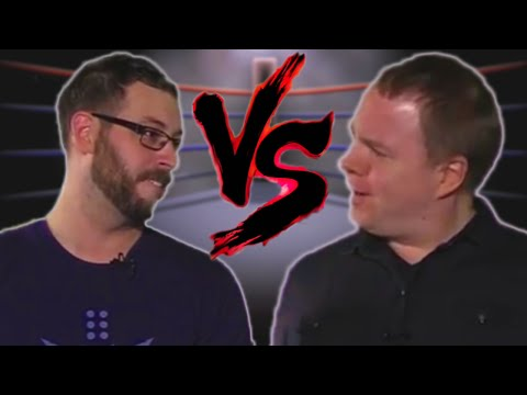 Bungie Vs Gothalion - Highlights From Destiny Reef Reveal Stream