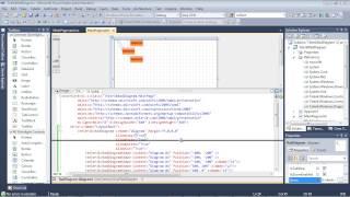 Diagram Beta – Adding in a custom Shape Element