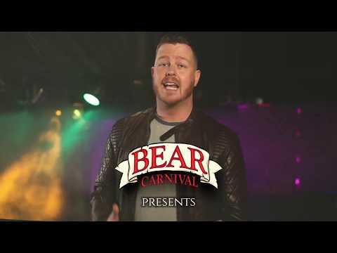 Bear Carnival 2020: Paul Middleton Is Confirmed!