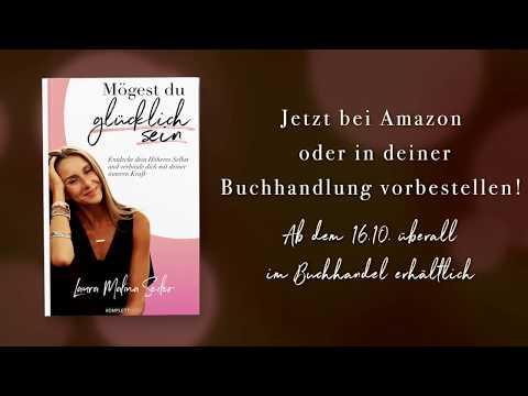 Mögest du glücklich sein YouTube Hörbuch Trailer auf Deutsch