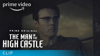 The Man in the High Castle - The Newsreel