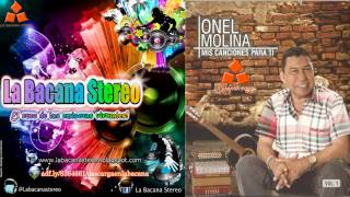 "Locuritas de amor - Mono Zabaleta & Andres Lorenzo Bello - ""Mis canciones para ti, Onel Molina"""