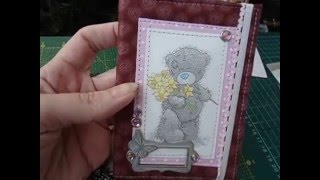 Обложка для паспорта.Обзор-2