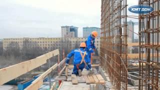 Обучение по охране труда при работах на высоте