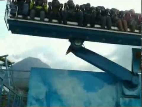 Tsunami Batu Secret Zoo Jatim Park 2 Youtube