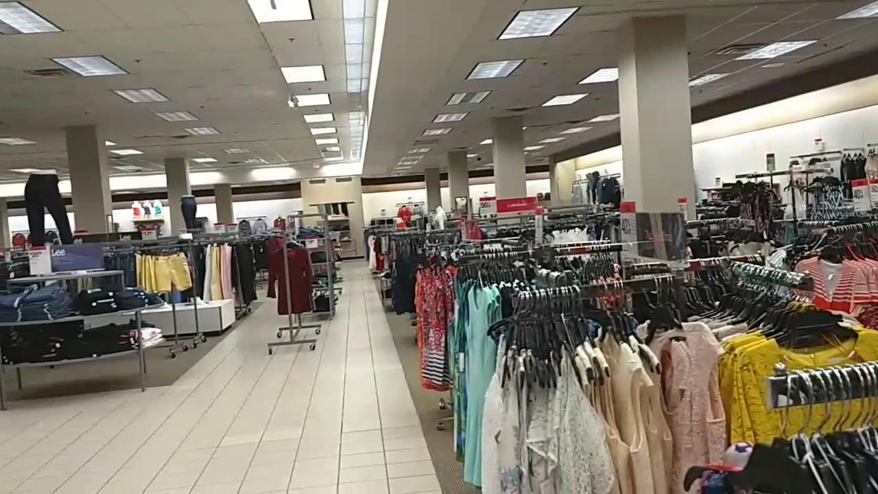 Sears Mall