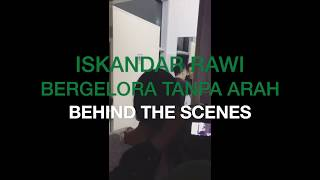 Iskandar Rawi - Bergelora Tanpa Arah (Teaser)